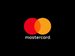 the new mastercard logo by Pentagram.